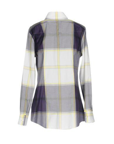 Dolce & Gabbana Rutete Skjorte clearance 2014 profesjonell for salg ebay salg den billigste kjøpe online autentisk ndN8faHPe