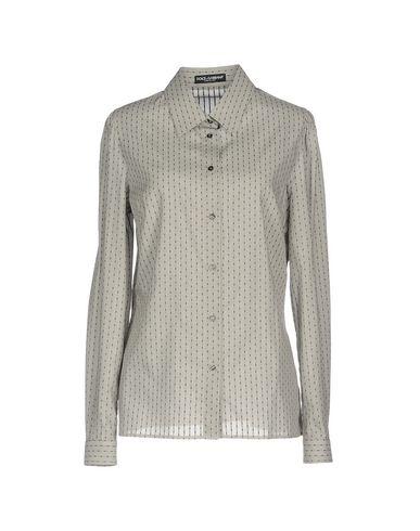 besøke billig online å kjøpe Dolce & Gabbana Skjorter Og Bluser Mønstret wYsqJpz