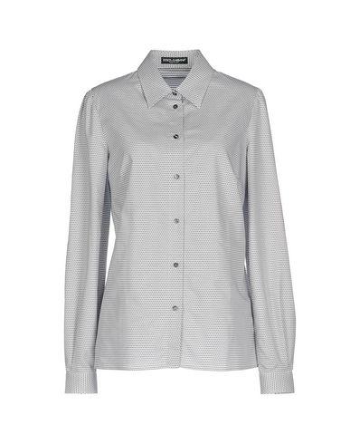 salg ekstremt Dolce & Gabbana Skjorter Og Bluser Mønstret forhåndsbestille høy kvalitet ebay salg wikien M7lz8yry