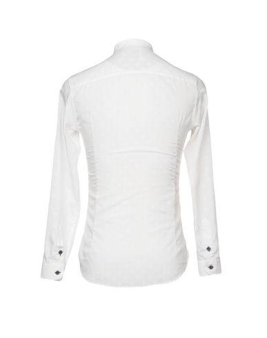NEILL KATTER Hemd mit Muster Günstigster Preis Online-Verkauf dTXlKCG