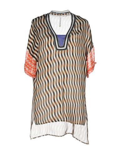 SHIRTS - Blouses Pianurastudio Outlet Cheapest Low Shipping Fee Cheap Online ReKNs