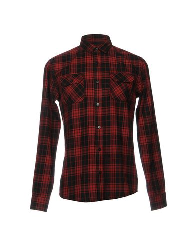 ONLY & SONS Camisa de cuadros