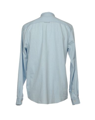 ONTOUR Camisa lisa