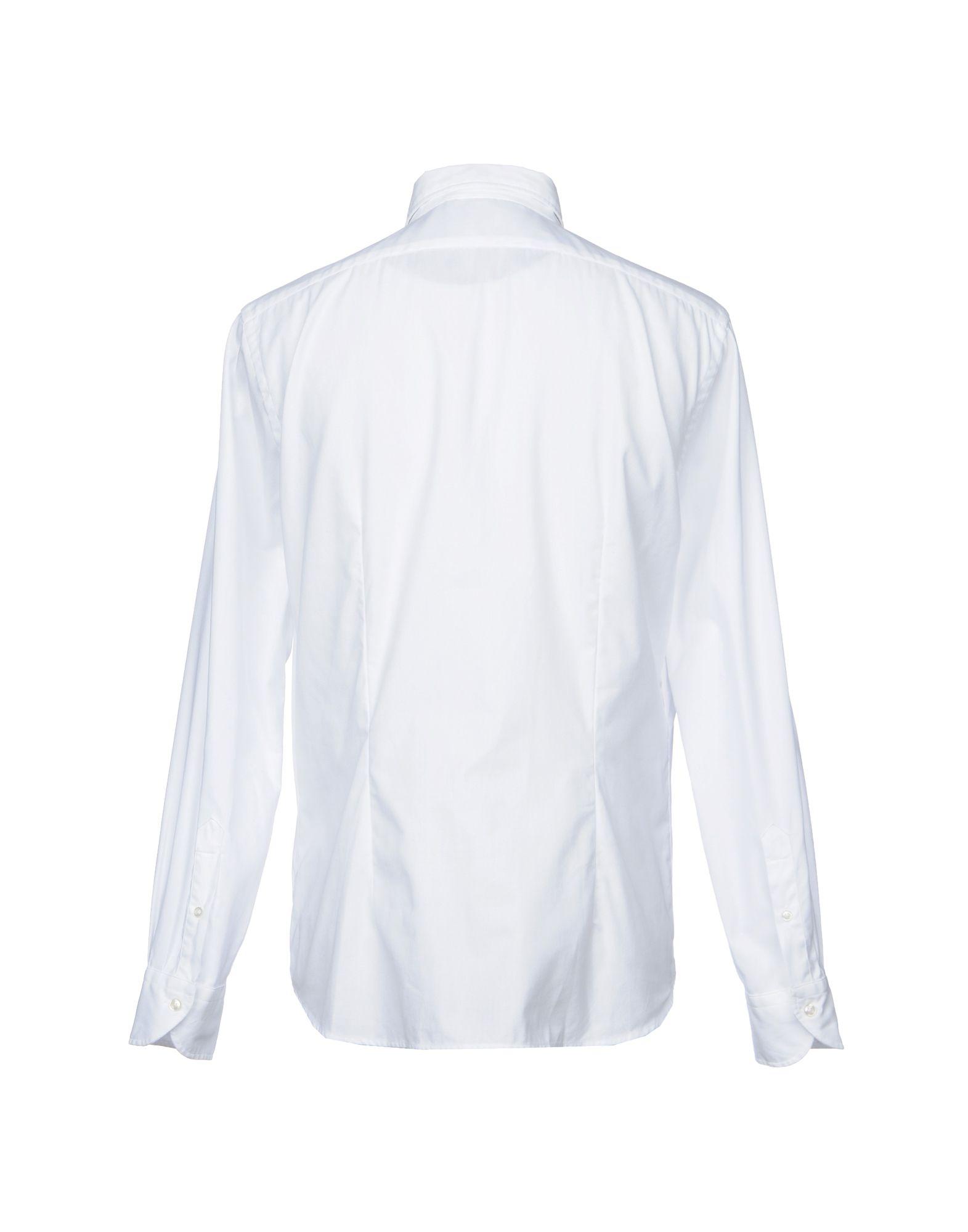 Camicia Tinta Unita Xacus 38697616ES Uomo - 38697616ES Xacus 922037