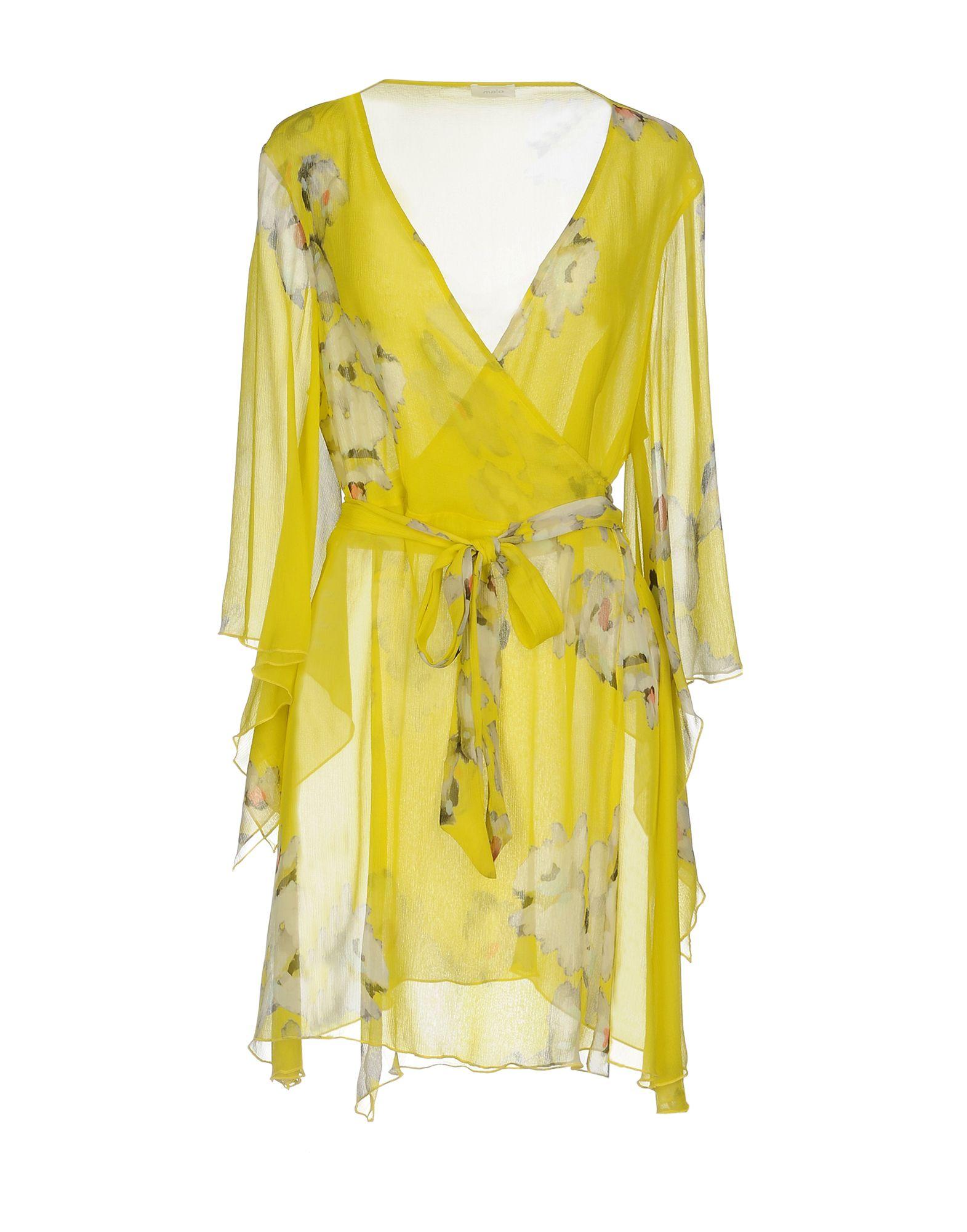 Camicie E Bluse A Fiori Malo Donna - Acquista online su FanHJNiL