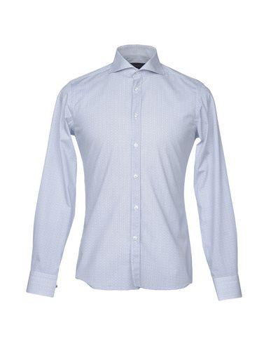 bestselger Cerdelli Trykt Skjorte uttak 2014 nye nyeste online m5lVxZs8G