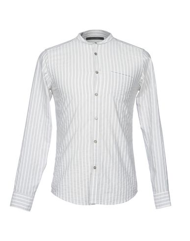 MESSAGERIE Camisas de rayas