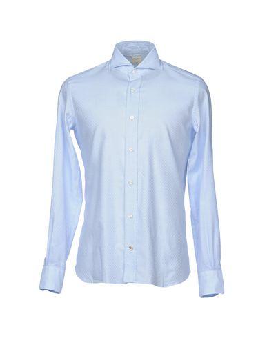 MAZZARELLI Camisa de cuadros