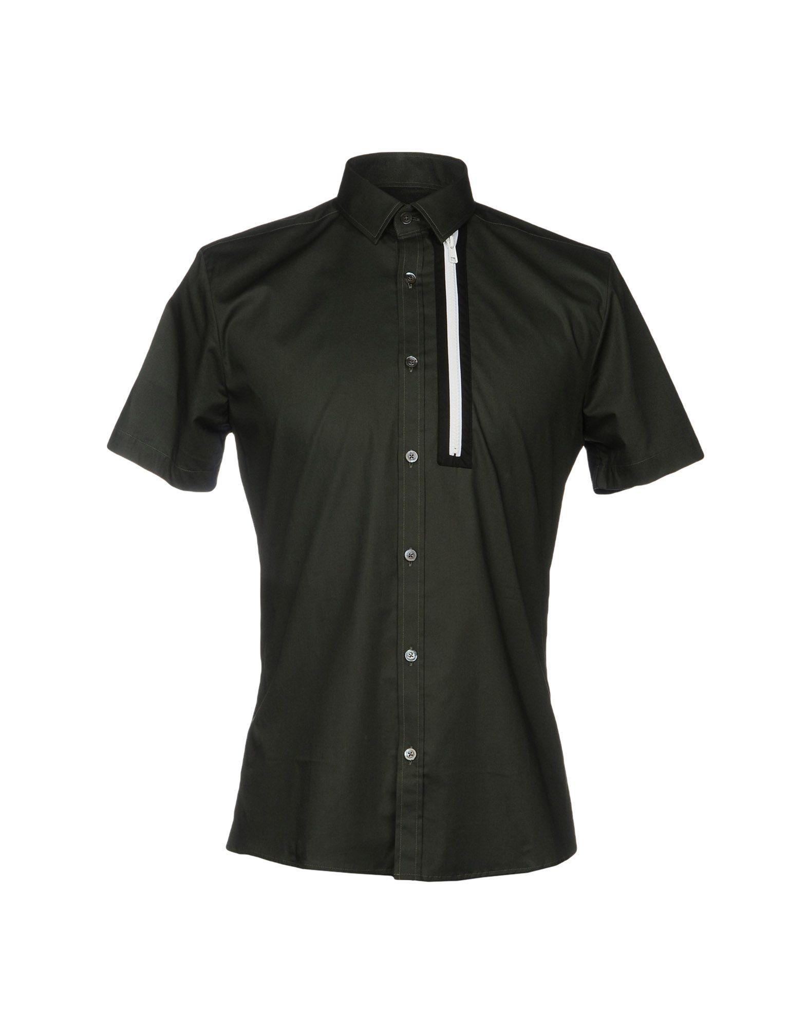 Camicia Tinta Unita Urban Les Hommes Uomo - Acquista online su