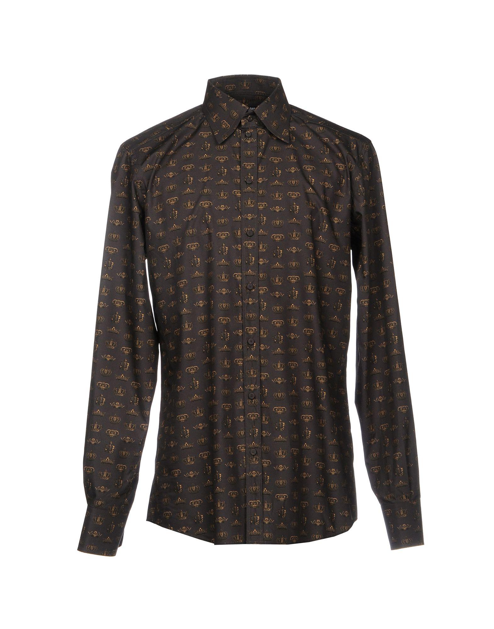 Camicia Dolce & Gabbana Uomo - Acquista online su