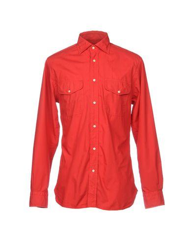Hackett Camisa Lisa god selger online rimelig Prisene for salg billig salg falske iRTtOB04Ed