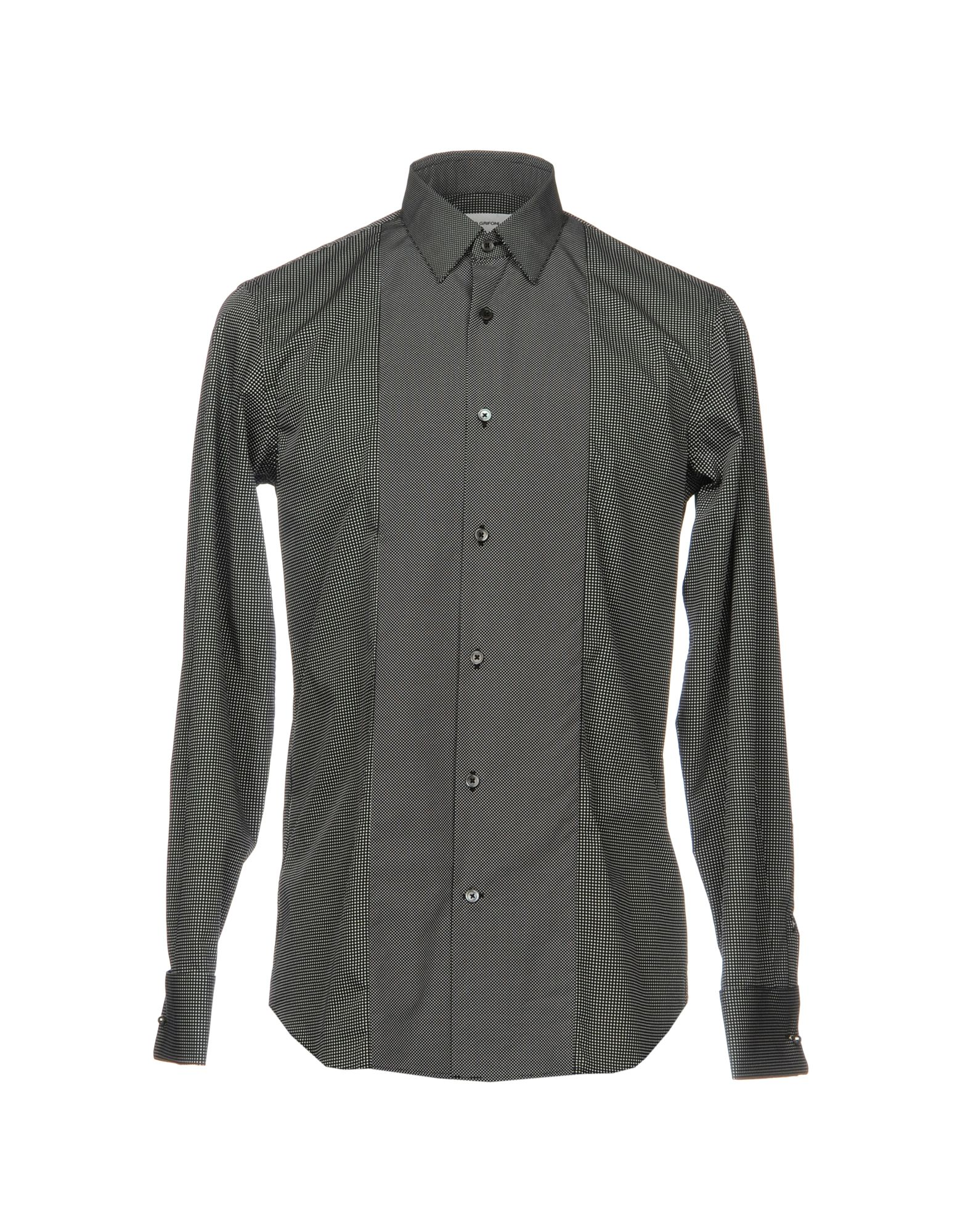 Camicia Fantasia Mauro Grifoni Uomo - Acquista online su