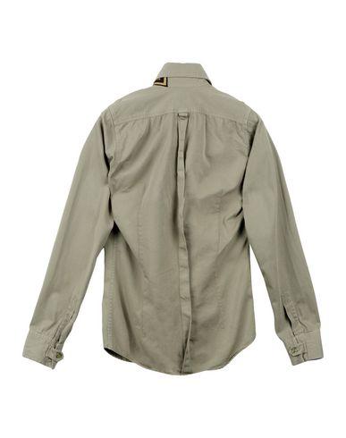 GOLDEN GOOSE DELUXE BRAND Camisa lisa