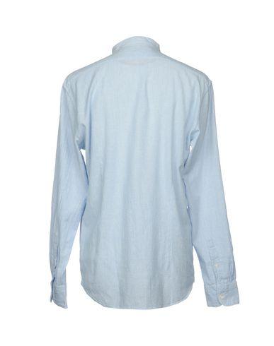 DEPERLU Camisas de rayas