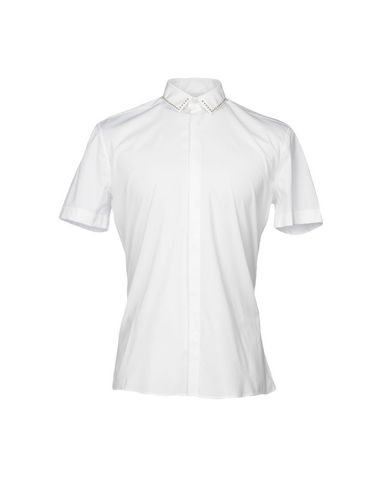 Menn Camisa Lisa for billig rabatt tYzTn7