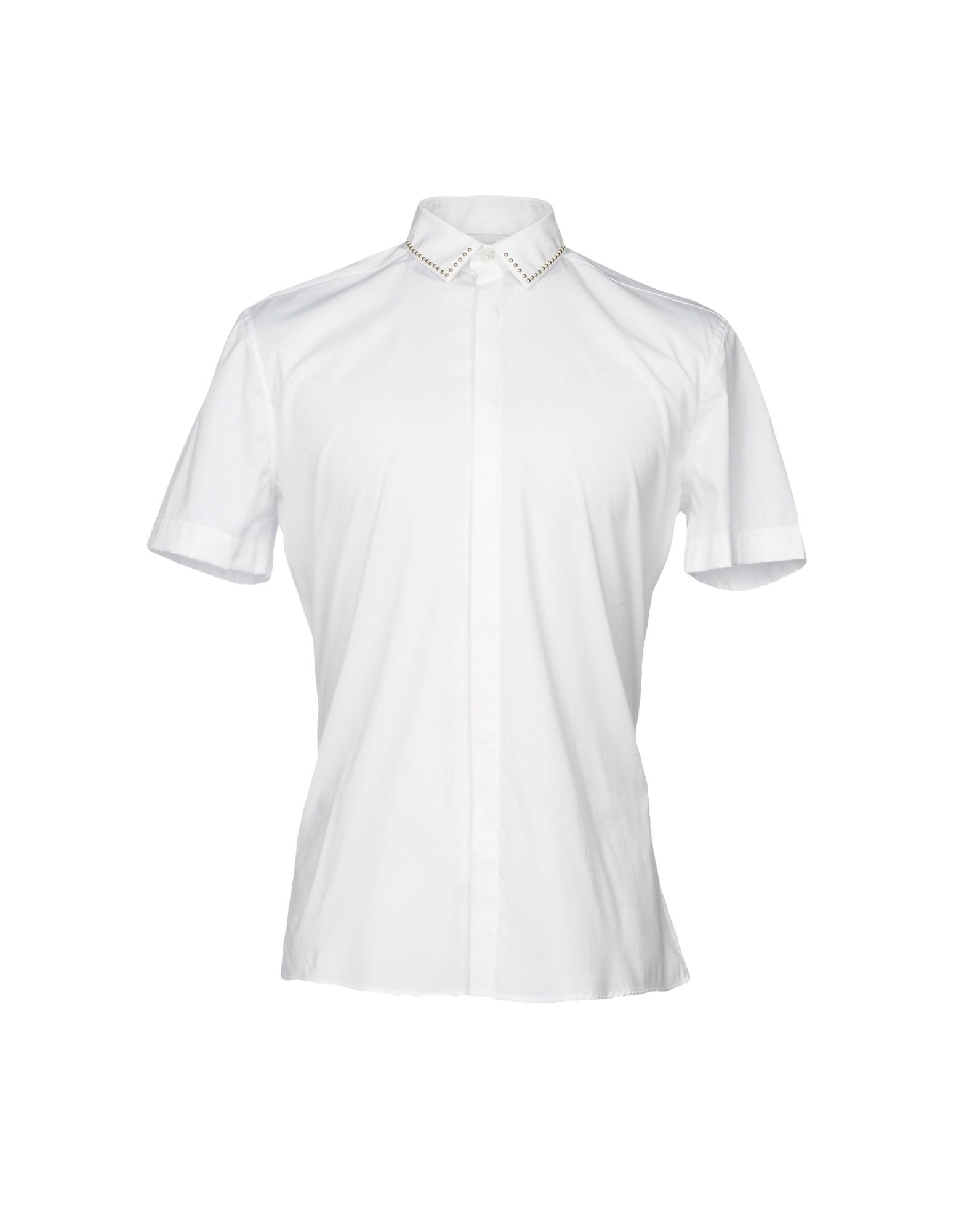 Camicia Tinta Unita Les Hommes Uomo - Acquista online su