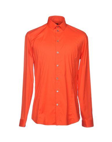 2014 rabatt Aristokratisk Pepper Camisa Lisa ekte gratis frakt khMB4