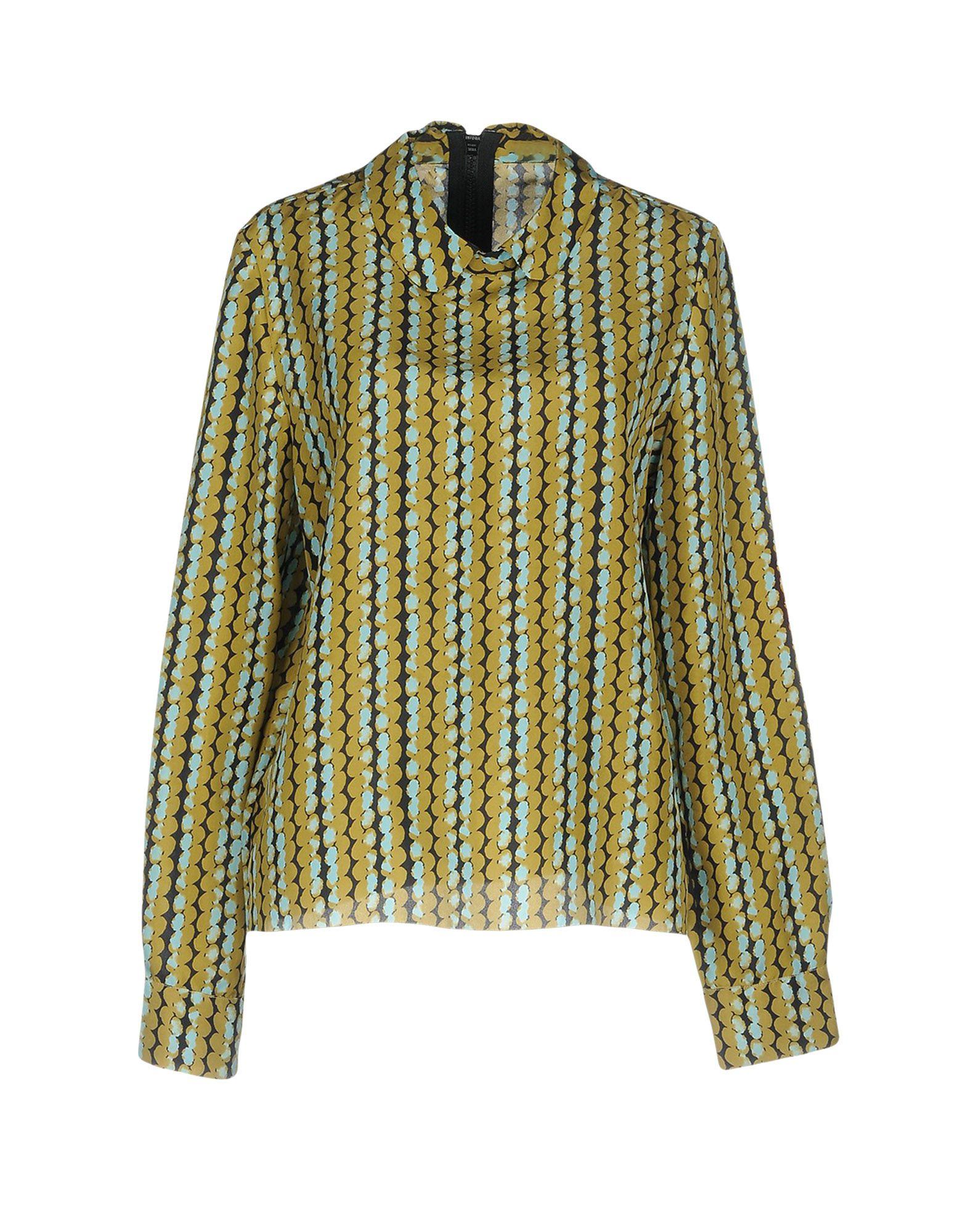Camicie E Bluse Fantasia Marni Donna - Acquista online su Ydydfp9ok