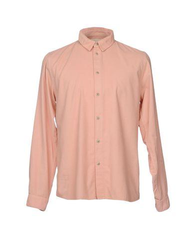 FOLK Camisa lisa