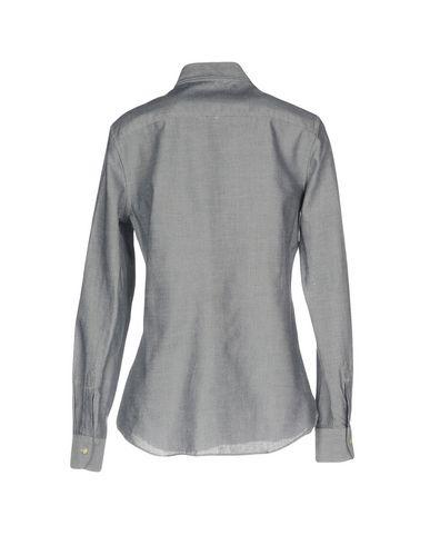 MOSCA Camisas y blusas lisas