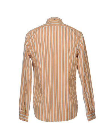 SCOTCH & SODA Camisas de rayas