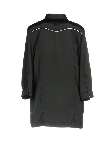 Gaelle Paris Skjorter Og Bluser Glatte rabatt nedtellingen pakke billig offisielle wCL45Pc