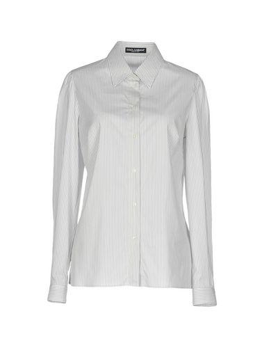 d03b25cd83 Dolce   Gabbana Striped Shirt - Women Dolce   Gabbana Striped Shirts ...