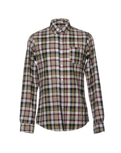 ROŸ ROGERS Kariertes Hemd Steckdose Reihenfolge Empfehlen Verkauf Online Verkauf 2018 Neue iWMn0ZsB