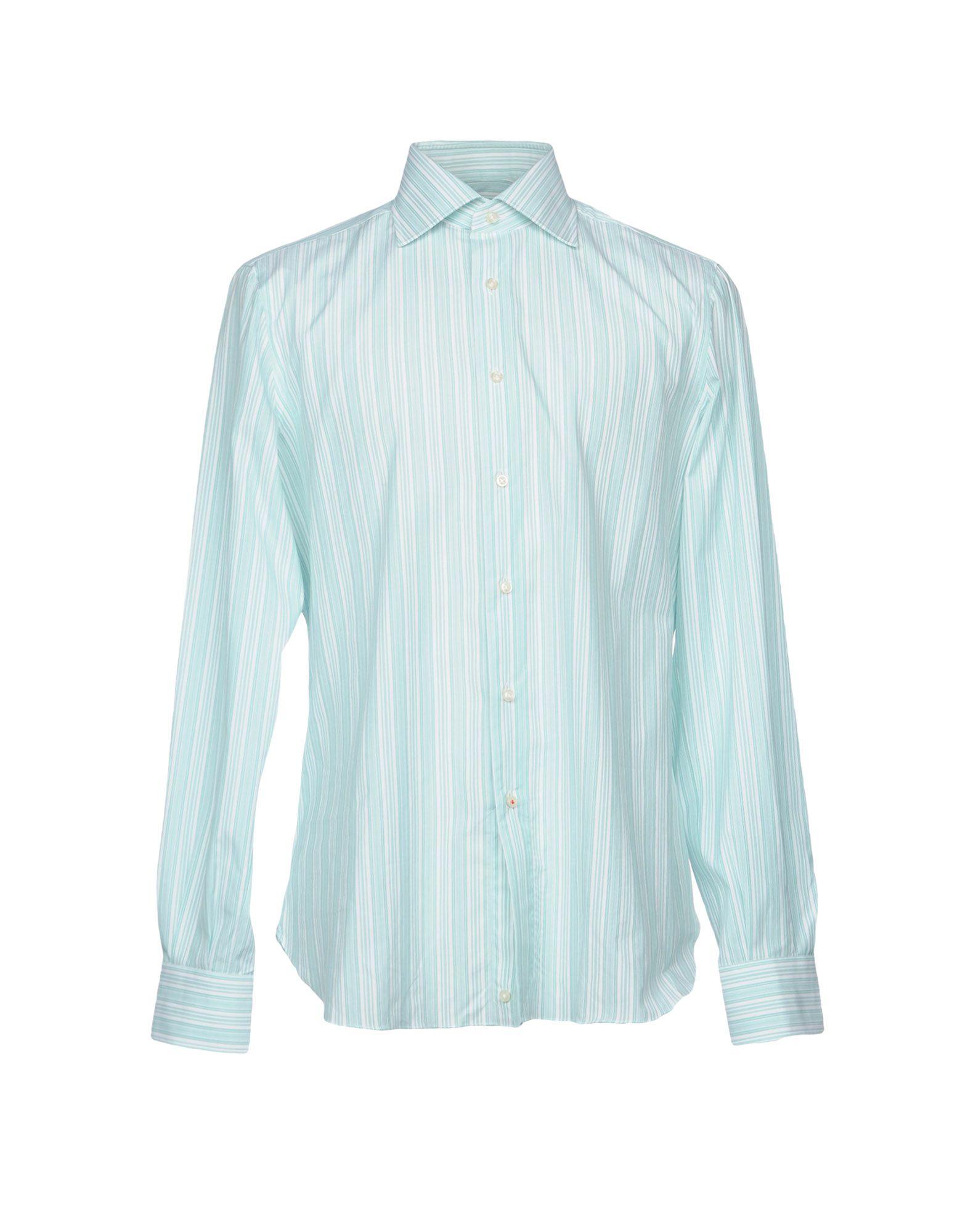 Camicia A Righe Isaia Donna - Acquista online su