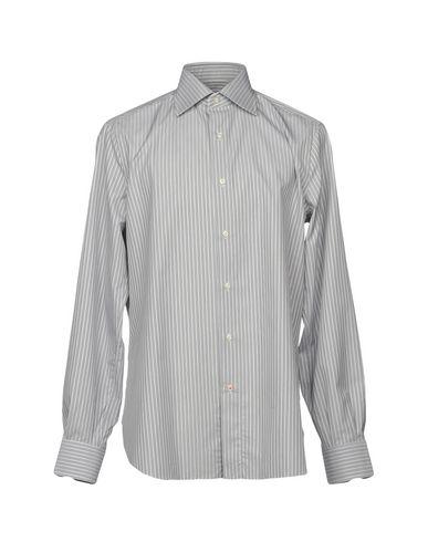 ISAIA - Camicia a righe