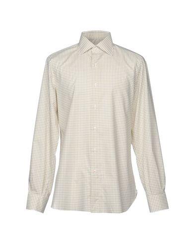ISAIA Camisa de cuadros