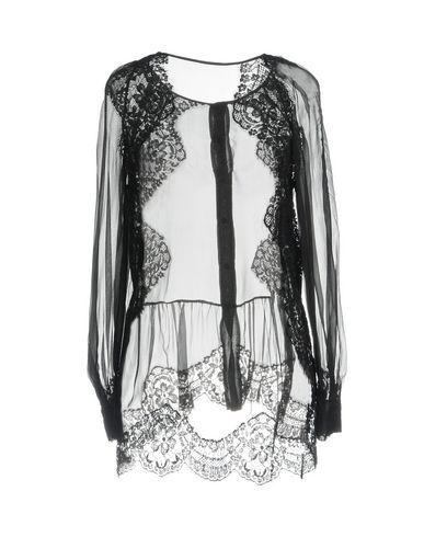 billig ekte autentisk Alberta Ferretti Og Blonder Bluser Skjorter kjøpe billig Kostnaden for salg ekte kjøpe billig ekstremt 5bqQlz8