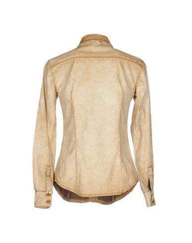 Denny Rose Skjorter Og Bluser Glatt til salgs på nett klaring kostnads gratis frakt fasjonable klaring i Kina GzzUcN