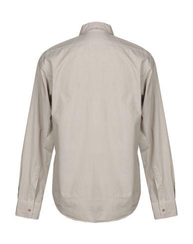 6711779012 Camicia Tinta Unita Aspesi Uomo - Acquista online su YOOX - 38699539HM