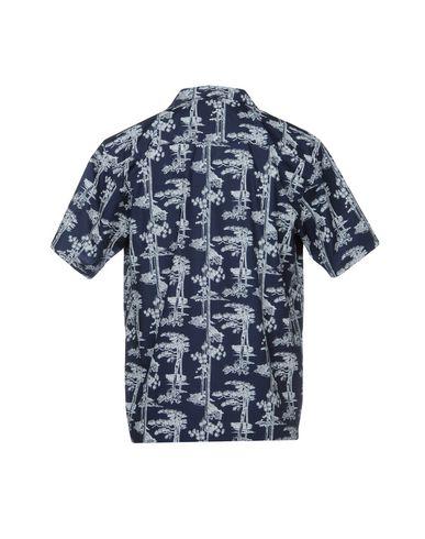 Carhartt Trykt Skjorte kjøpe billig bestselger ZgKUK