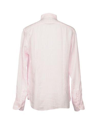 Brooksfield Camisa De Lino pre-ordre billig online se online geniue forhandler bestille billige online billig 2015 4xurvI9