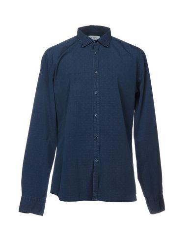 Aglini Trykt Skjorte klaring butikk tilbud rv5H1D