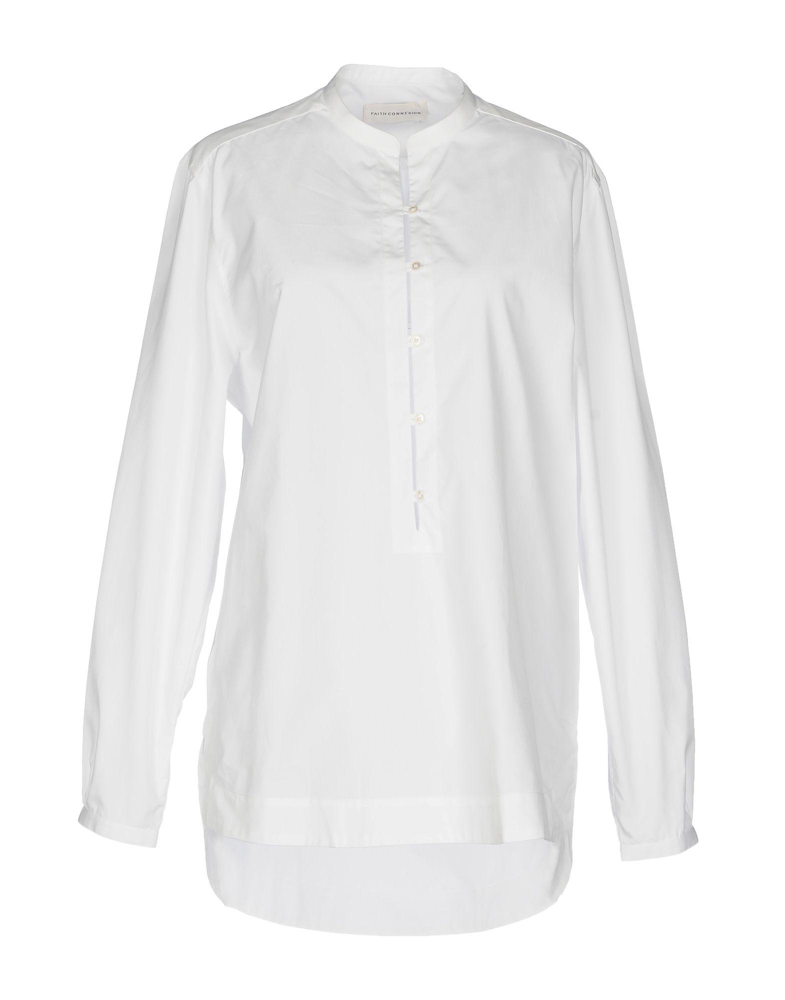 Camicie E Bluse Tinta Unita Faith Connexion Donna - Acquista online su xzJOaWP