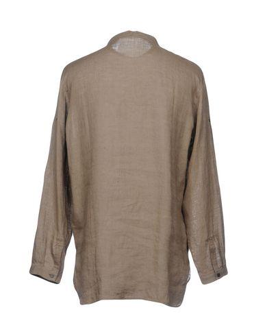 ISABEL BENENATO Camisa de lino