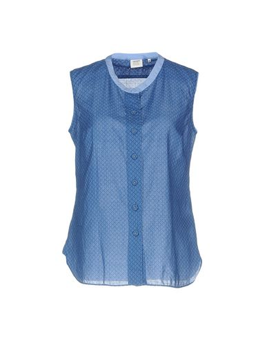 CALIBAN RUE DE MATHIEU EDITION Hemden und Blusen mit Muster
