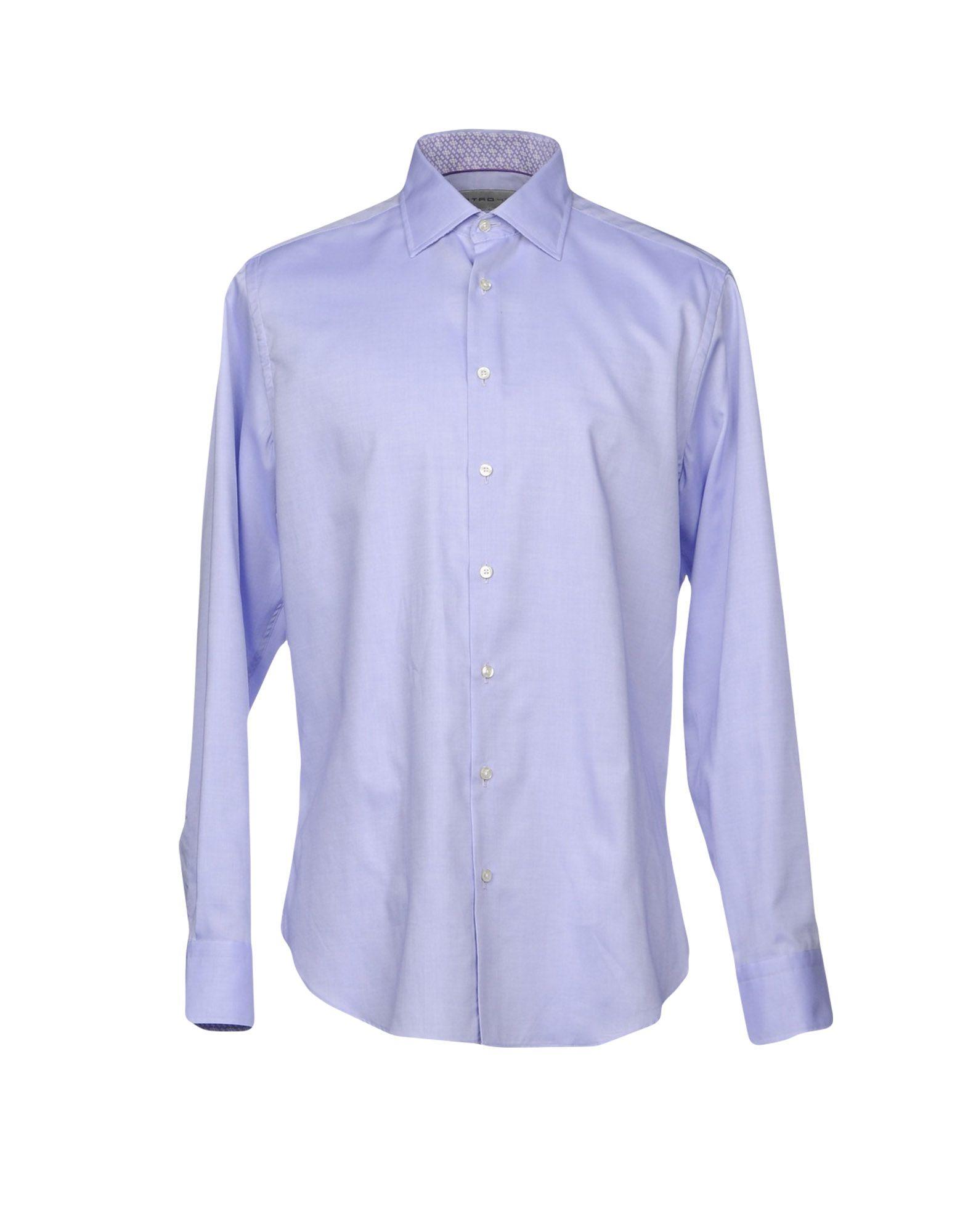 Camicia Tinta Unita Etro Donna - Acquista online su