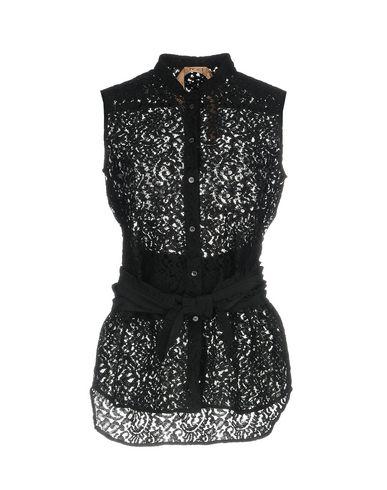 No. 21 Skjorter Og Bluser Blonder billig rabatt god selger online kjøpe billig klaring F3hol3c