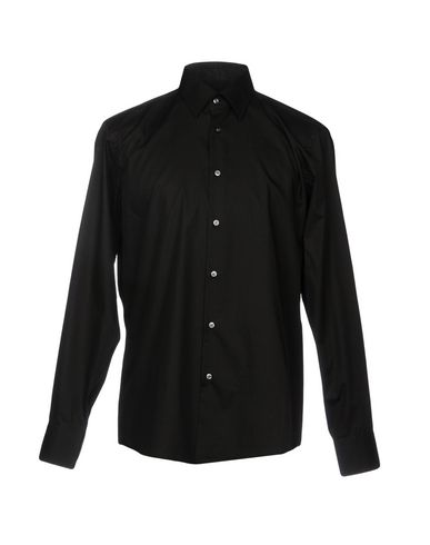 Sjefen Svart Camisa Lisa å kjøpe IAQY5dGdD