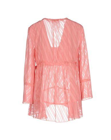 PATRIZIA PEPE Bluse Billig Verkauf Sehr billig Kostenloser Versand Ausgezeichnet Outlet-Websites Ebay Billig Online Outlet Großer Rabatt MXMzI
