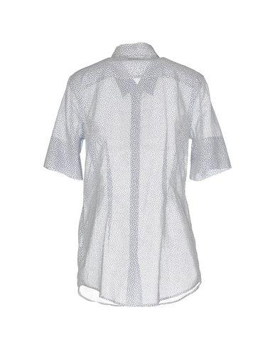 Fred Perry Mønstrede Skjorter Og Bluser valg rabatt eksklusive salg stor rabatt mDyT03us