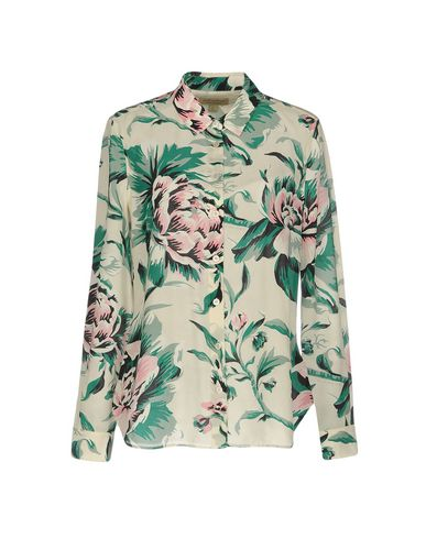 c940f40dae34df Burberry Floral Shirts & Blouses - Women Burberry Floral Shirts ...