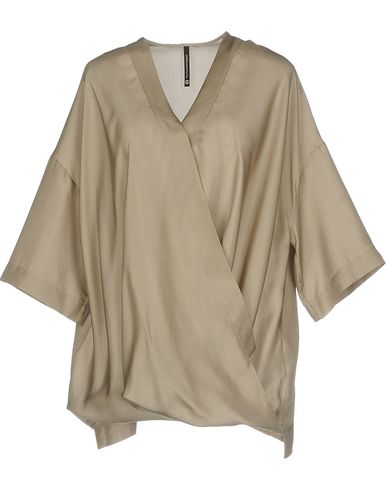 PIERANTONIO GASPARI - Silk shirts & blouses