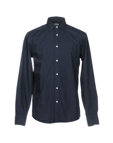 DEPERLU Camisa lisa