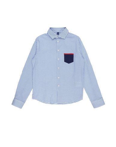 1f8bdba5 John Twig Patterned Shirt Boy 9-16 years online on YOOX Norway