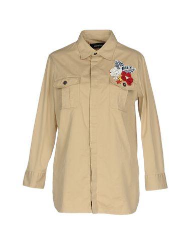 DSQUARED2 - Hemden und Blusen einfarbig